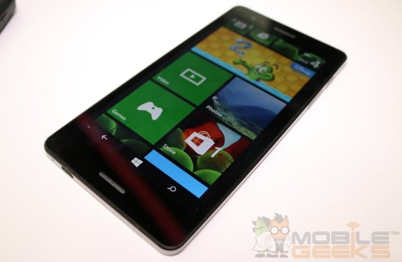 Tabletowo.pl Wistron Tiger to 6,45-calowy phablet z Windows Phone i Snapdragonem 800! Chińskie Microsoft Nowości Smartfony Windows
