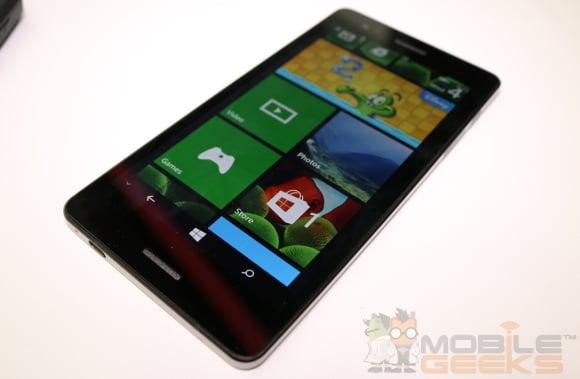 Wistron Tiger to 6,45-calowy phablet z Windows Phone i Snapdragonem 800!