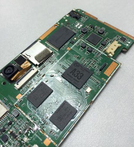 Allwinner zaczyna masową produkcje 4-rdzeniowego procesora za 5 dolarów! 19