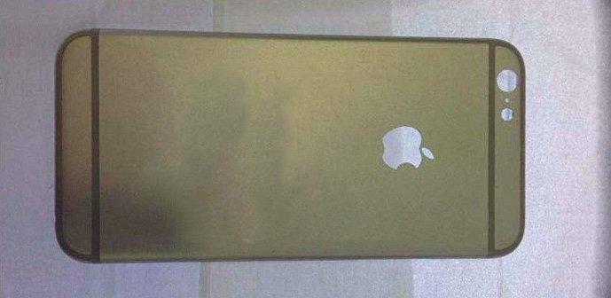 Tak będzie wyglądał iPhone 6? 23