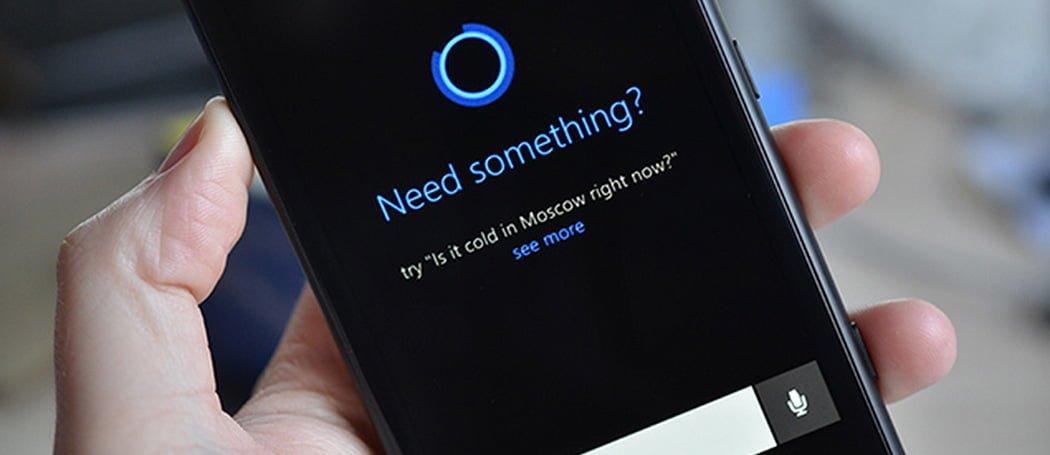 Tabletowo.pl Dzisiaj wygrają Niemcy, a w środę Argentyna - tak mówi Cortana Ciekawostki Microsoft