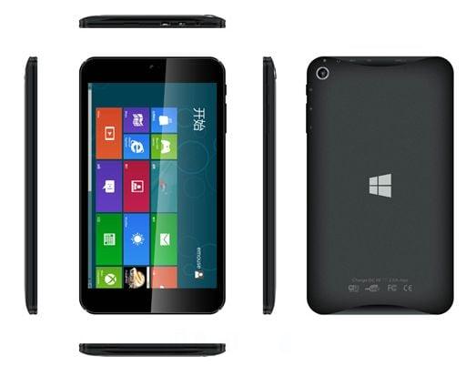Emdoor Miso to ciekawy budżetowy tablet z Windowsem i Microsoft Office w pakiecie 20