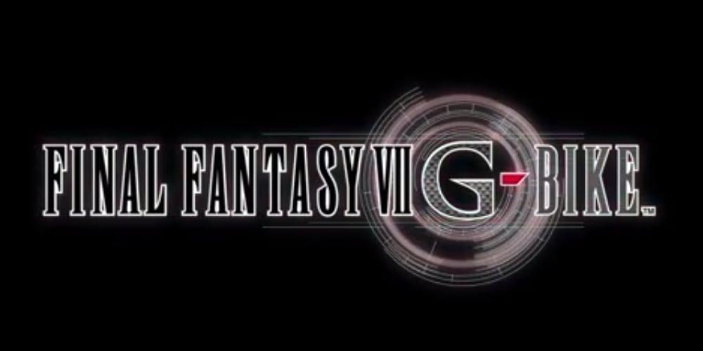 Tabletowo.pl Final Fantasy VII G-Bike zapowiedziany na iOS i Androida Aplikacje Nowości Smartfony Tablety