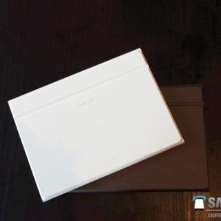 Samsung Galaxy Tab S i dedykowane etui na zdjęciach! 22