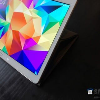 Samsung Galaxy Tab S i dedykowane etui na zdjęciach! 20