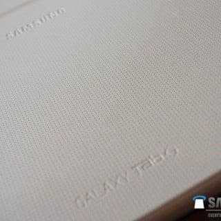 Samsung Galaxy Tab S i dedykowane etui na zdjęciach! 23