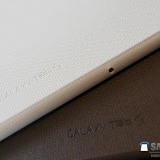 Samsung Galaxy Tab S i dedykowane etui na zdjęciach! 25