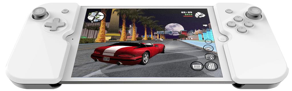 Wikipad zapowiada Gamevice dla iPada Mini 31