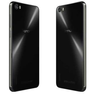 Tabletowo.pl Aktualizacja: Huawei pokazuje kolejnego flagowca, Honor 6 oficjalnie!  Android Chińskie Nowości Smartfony