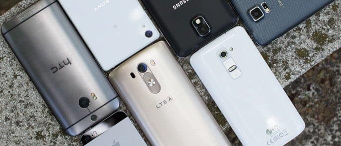Czy smartfony zastąpią kiedyś tradycyjne aparaty? A może to już się stało? 19
