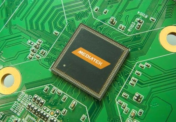 Trzy nowe procesory MediaTeka - MT6738, MT6750 oraz MT6750T 24