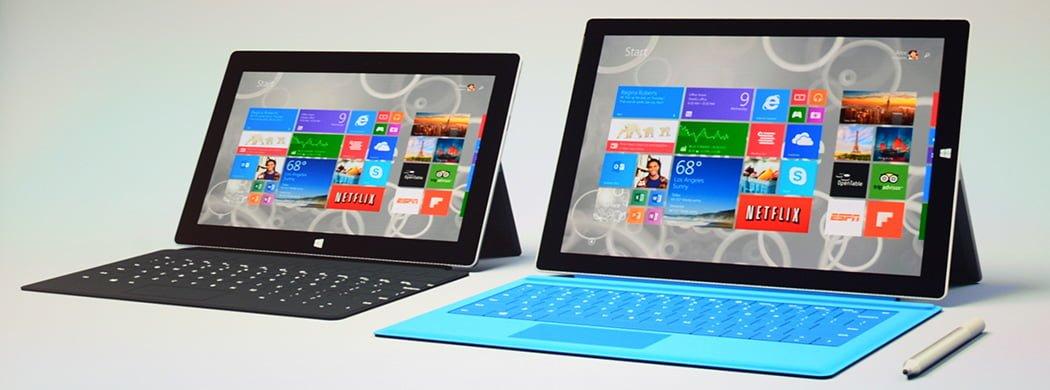 Tabletowo.pl Microsoft świetnie przedstawia wyższość Surface Pro 3 nad Macbookiem Hybrydy Microsoft Windows