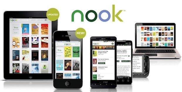 nook-apps