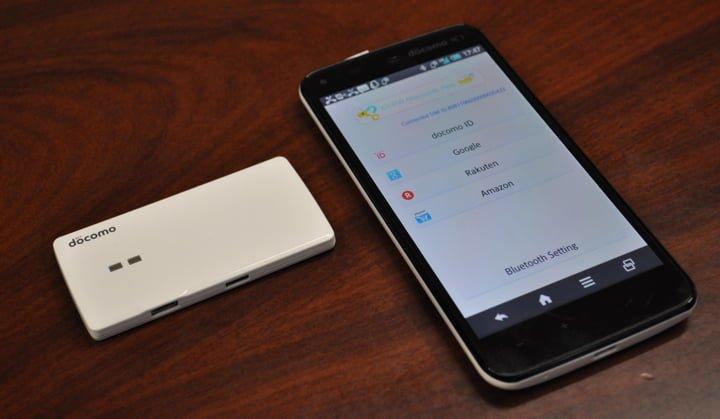 Tabletowo.pl Jedna SIM do wszystkich urządzeń - japoński projekt firmy Docomo Akcesoria Ciekawostki Nowości
