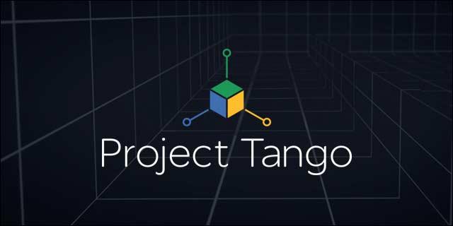Project Tango - czyli o tym jak Google i LG rzuca rękawice Microsoftowi 18