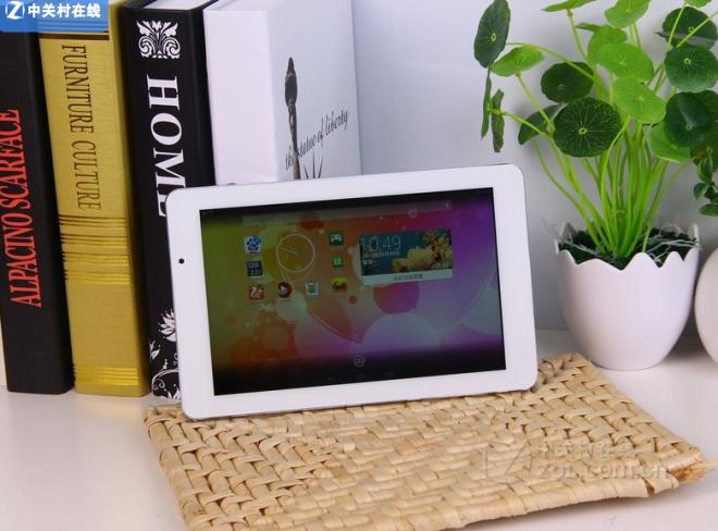 Tabletowo.pl Ramos I9 to ciekawy 9-calowy tablet kosztujący mniej niż 200 dolarów Android Chińskie Nowości Tablety