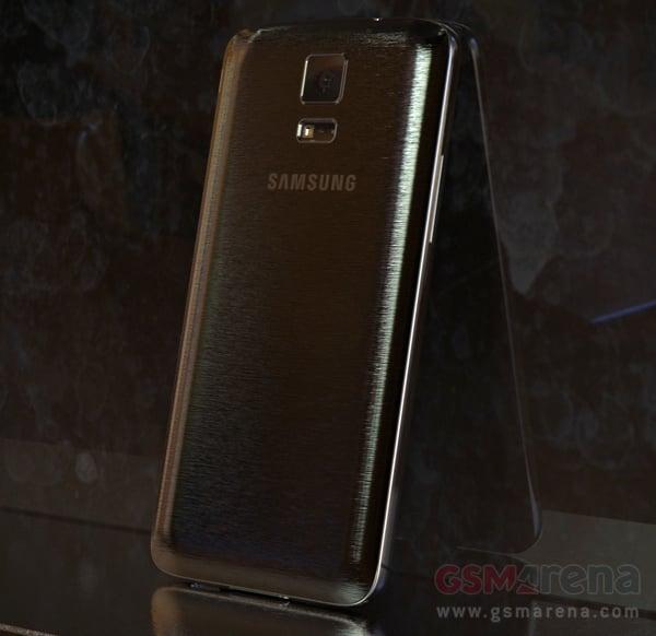 Samsung Galaxy F 2