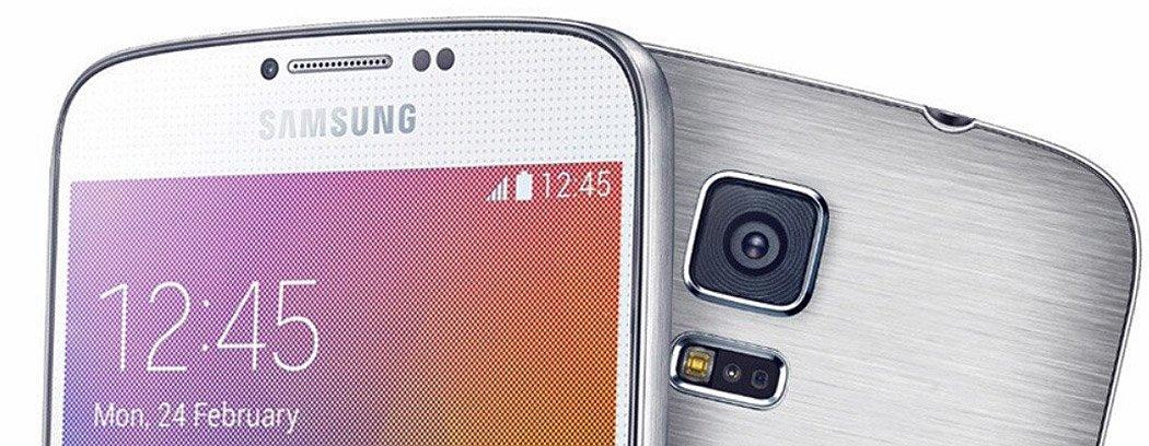 Galaxy F na zdjęciu - taki powinien być S5 od samego początku? 19
