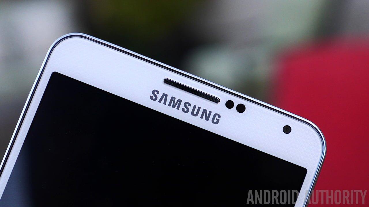 Tabletowo.pl Samsung Galaxy Note 4 może mieć czujnik UV Plotki / Przecieki Samsung Smartfony