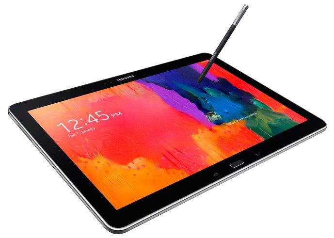 Tabletowo.pl Samsung Galaxy Note Pro 12.2 LTE nareszcie otrzymał Androida Lollipop! Aktualizacje Android Oprogramowanie Samsung Tablety