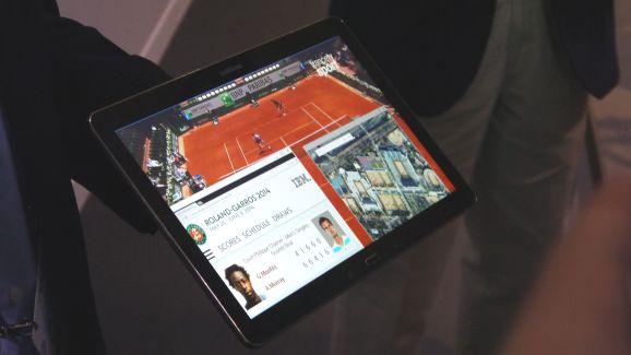 Tabletowo.pl Samsung jeszcze w tym roku pokaże tablety 4K? Nowości Samsung Tablety Technologie