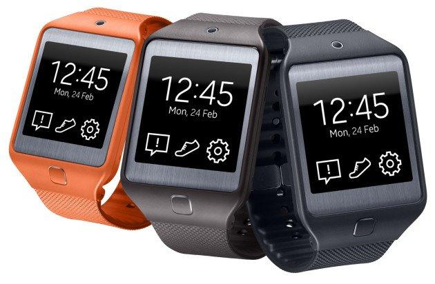 Pierwszy Samsung Android Wear zostanie pokazany na Google I/O 2014? 20