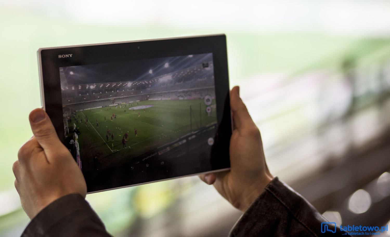 Sony nie planuje nowego tabletu na ten rok. Mówi się nawet, że wycofa się z rynku 19