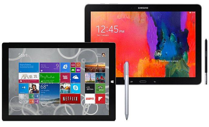 Surface-Pro-3-vs-Samsung-Galaxy-NotePro