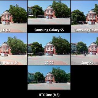 Czy smartfony zastąpią kiedyś tradycyjne aparaty? A może to już się stało? 3