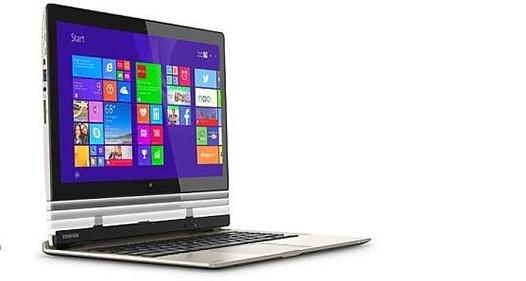 Tabletowo.pl Toshiba zapowiada dwie interesujące hybrydy: Portege Z10t-A oraz Satellite L30W Hybrydy Microsoft Nowości Toshiba