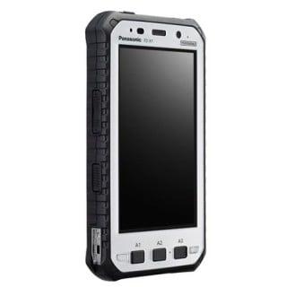 Tabletowo.pl Panasonic Toughpad FZ-E1 oraz Toughpad FZ-X1 to 5-calowe, bardzo wytrzymałe tablety  Android Microsoft Nowości Smartfony Tablety