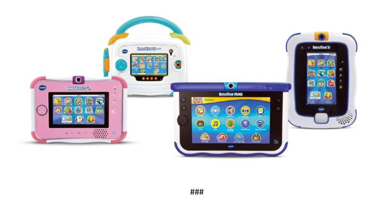 VTech zapowiada 3 nowe tablety dla dzieci: InnoTab MAX, 3S i 3 Plus - czy one mają sens? 16