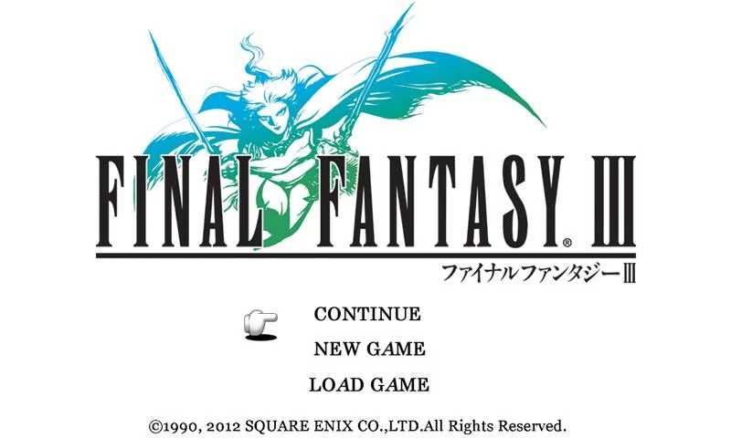 Tabletowo.pl Square Enix rozpoczyna wakacyjną wyprzedaż w Google Play Android Gry Promocje