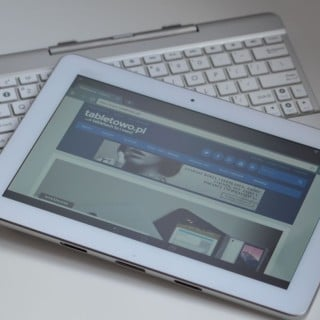 Tabletowo.pl Recenzja tabletu Asus Transformer Pad TF103C z klawiaturą, ale już bez dodatkowego akumulatora Android Asus Hybrydy Recenzje