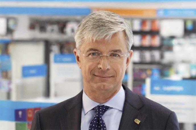 """Tabletowo.pl Prezes BestBuy: """"sprzedaż tabletów leci na łeb na szyję"""" Ciekawostki Opinie"""