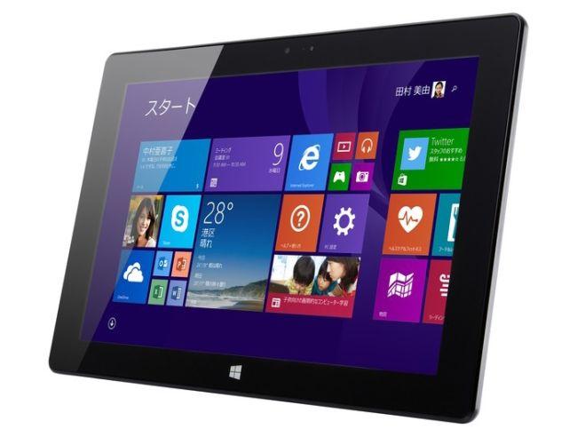 Tabletowo.pl Epson Endeavor TB20S to 10 calowiec z Celeronem N2807 Nowości Tablety Windows