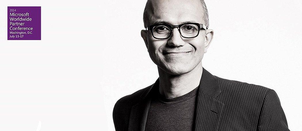 Tabletowo.pl Microsoft to tylko 14% rynku urządzeń - pierwszy dzień WPC 2014 Microsoft Windows Wydarzenia
