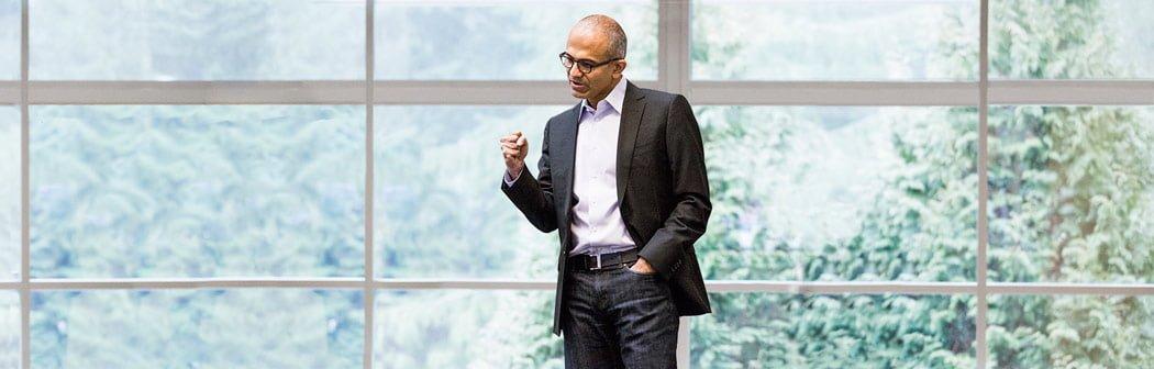 Tabletowo.pl Microsoft nie chce być jak Apple Ciekawostki Felietony Microsoft