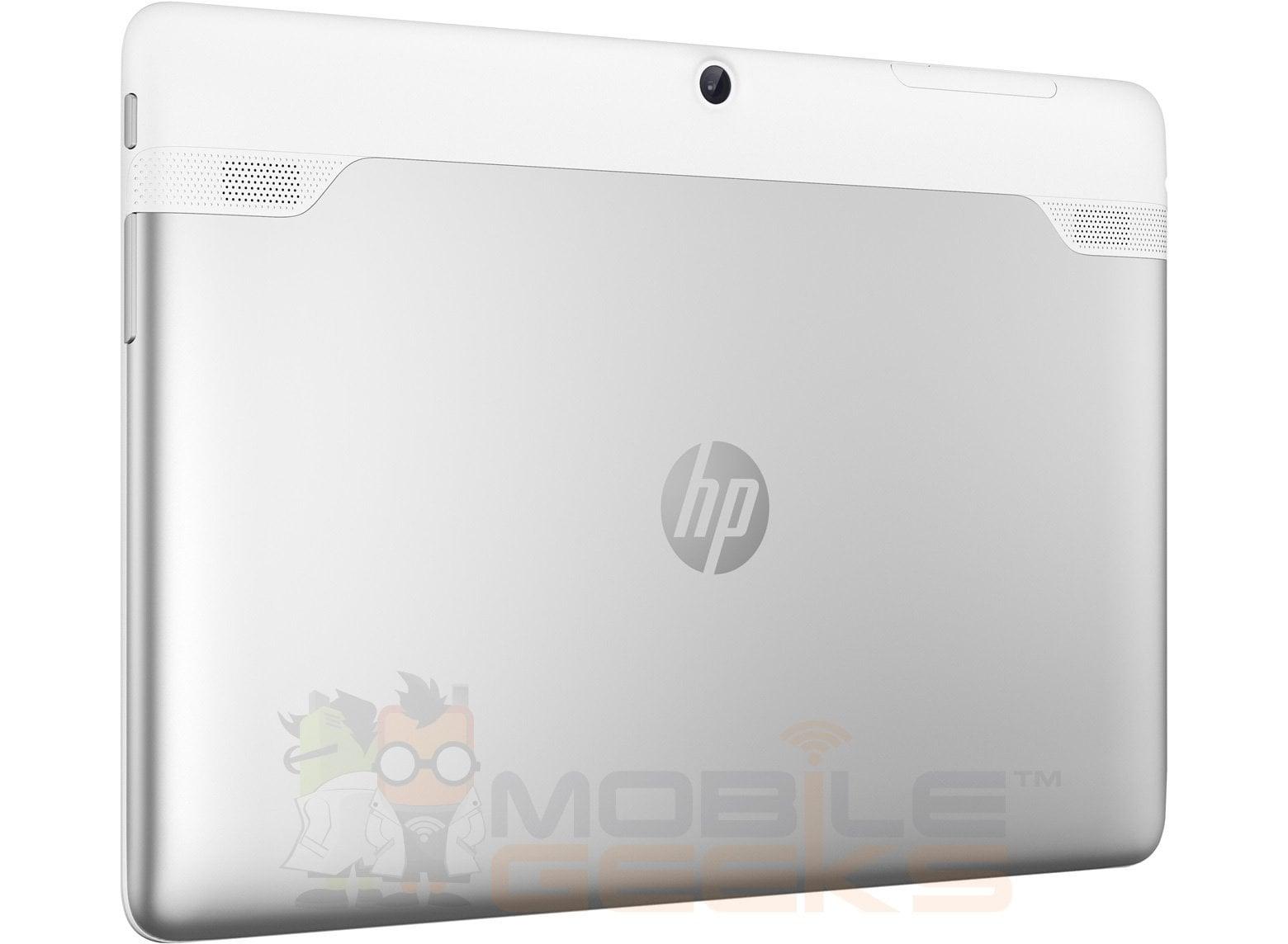 Tabletowo.pl Slate 10 Plus - Huawei MediaPad Link 10+ z logo HP nadchodzi HP Nowości Plotki / Przecieki Tablety