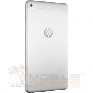 Tabletowo.pl Slate 8 Plus, czyli Huawei MediaPad M1 z logo HP na obudowie Android HP Plotki / Przecieki Tablety