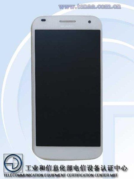 Tabletowo.pl Niezwykle interesujący Huawei C199 został przyłapany w sieci Android Chińskie Huawei Smartfony