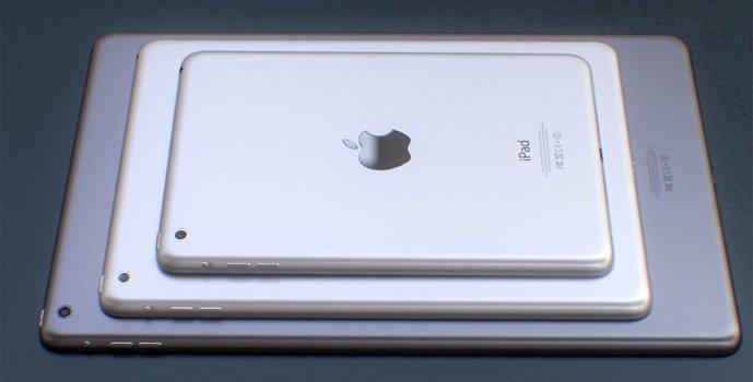Tabletowo.pl iPad Pro - nowe plotki Apple iOS Plotki / Przecieki Tablety