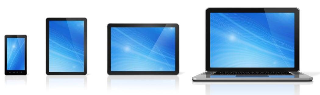 Tabletowo.pl Laptopy nie mają szans z tabletami, bo są... za dobre Android Hybrydy Tablety