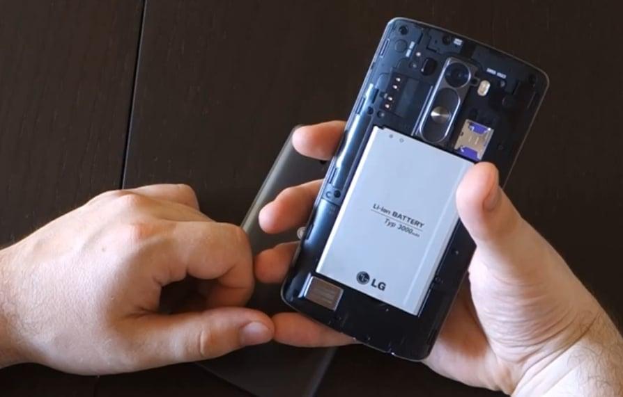 Tabletowo.pl Nadchodzi nowa generacja baterii dla urządzeń mobilnych. Nawet kilkukrotnie większa żywotność Ciekawostki Koncepcje Nowości