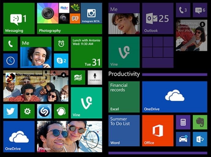 Tabletowo.pl Windows Phone 8.1 Update 1 oficjalnie! Aktualizacje Microsoft Windows