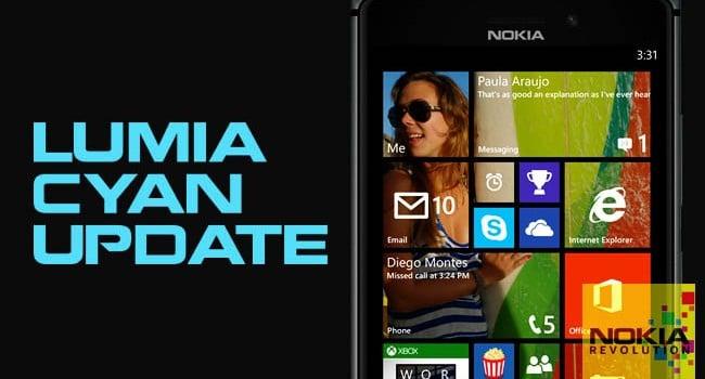 Tabletowo.pl Windows Phone 8.1 już niedługo będzie dostępny oficjalnie! Microsoft Nokia Nowości Smartfony Windows