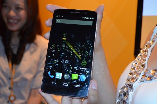 Tabletowo.pl MediaTek MT6595 osiągnął ponad 47 tysięcy punktów w AnTuTu! Chińskie MediaTek Nowości Smartfony Technologie