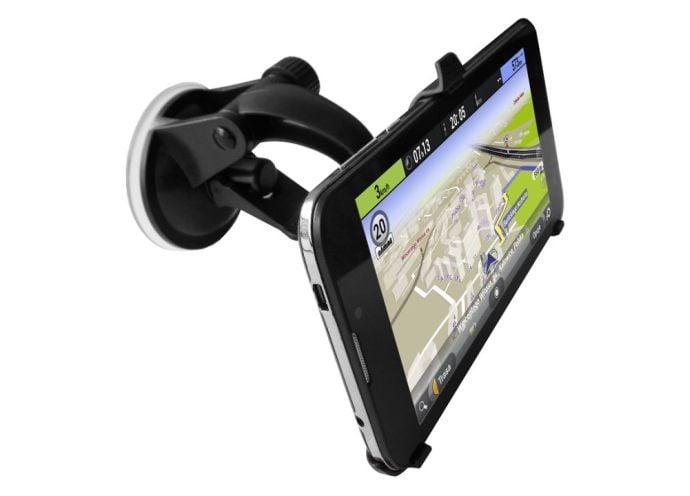 """Tabletowo.pl Navroad Nexo Mobi dla podróżujących - 6"""", dual SIM i GPS za 444 złote Android Nowości Tablety"""