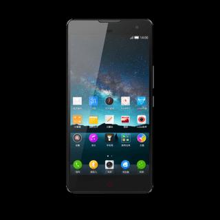 Tabletowo.pl ZTE pokazuje 3 phablety. Czy Nubia Z7 miałaby szansę w Europie? Android Chińskie Nowości Smartfony