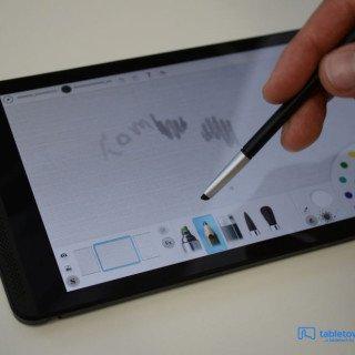 Tabletowo.pl NVIDIA SHIELD Tablet - poważny tablet dla graczy. Cena? Od 1199 złotych Android NVIDIA Tablety
